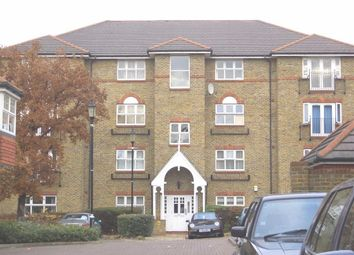 Thumbnail 2 bedroom flat to rent in Clockhouse Place, Putney
