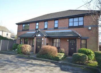 Thumbnail 2 bedroom flat for sale in Belmont Street, Heaton Norris, Stockport, Greater Manchester