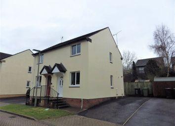 Thumbnail 2 bedroom semi-detached house to rent in Primrose Avenue, Barnstaple