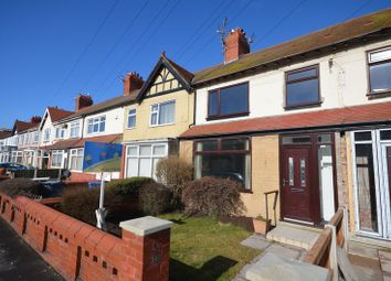 "Thumbnail 3 bed terraced house for sale in ""The Beaches"" 18 Beach Road, Thornton-Cleveleys, Lancs"
