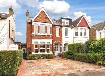 Thumbnail 6 bed semi-detached house to rent in Colebrooke Avenue, Ealing, London