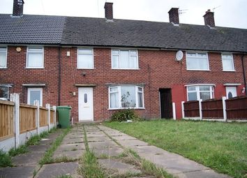 Thumbnail 3 bed terraced house to rent in Alderfield Drive, Speke, Liverpool