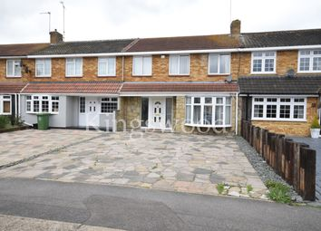 Thumbnail 1 bed terraced house to rent in Waldegrave, Kingswood