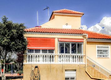 Thumbnail 4 bed detached house for sale in Mutxamel, Alicante, Valencia