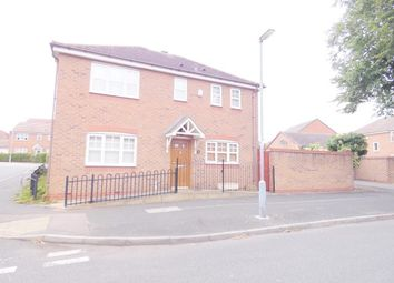 Thumbnail 3 bed semi-detached house for sale in Broomhill Road, Erdington, Birmingham