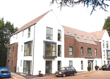 Thumbnail 1 bed flat for sale in Hereford Road, Monmouth