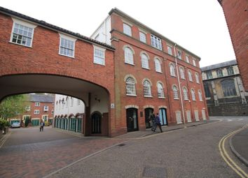 Thumbnail 1 bedroom flat to rent in Anchor Quay, Norwich