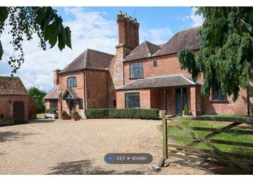 Thumbnail 7 bed detached house to rent in Orchard Farmhouse, Alcester