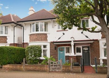 Thumbnail 4 bed semi-detached house for sale in Bracken Avenue, Nightingale Triangle, Balham, London