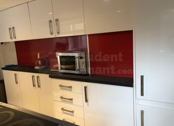 Thumbnail 2 bed shared accommodation to rent in Caernarfon Road, Bangor, Gwynedd