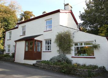 Thumbnail 4 bed detached house for sale in Causeway End, Levens, Kendal, Cumbria