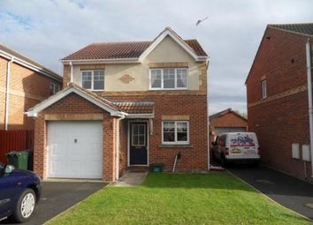 Thumbnail 3 bed detached house to rent in Cusworth Grove, Doncaster