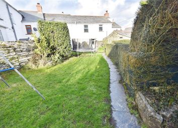Thumbnail 3 bed terraced house for sale in West Lane, Delabole
