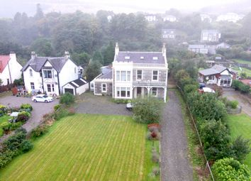 Thumbnail 7 bed detached house for sale in St Marys Shore Road, Innellan, Dunoon