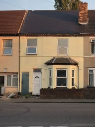 Thumbnail 2 bed terraced house for sale in Parkfield Road, Wolverhampton