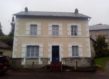 Thumbnail Town house for sale in Lacelle, Treignac, Tulle, Corrèze, Limousin, France