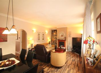 Thumbnail 4 bedroom property for sale in Warkworth Road, London
