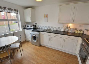 Thumbnail 3 bed semi-detached house for sale in St Marys Walk, Hambleton, Selby