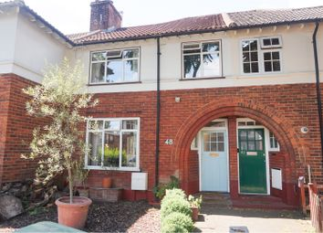 Thumbnail 3 bed terraced house for sale in Wilson Grove, Bermondsey