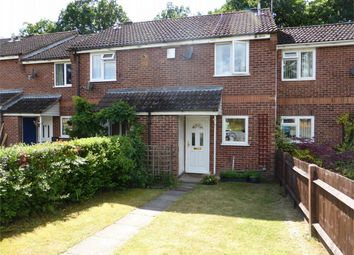 Thumbnail 2 bed terraced house to rent in Isis Way, Sandhurst, Berkshire