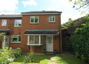 Thumbnail 3 bed end terrace house for sale in Windmill Avenue, Bicester
