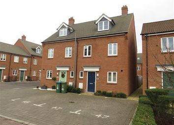 Thumbnail 3 bed semi-detached house to rent in Chappell Close, Aylesbury