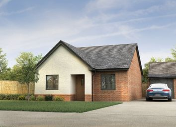 Thumbnail 2 bed bungalow for sale in The Yew, Yew Trees, Corse, Gloucester, Gloucestershire