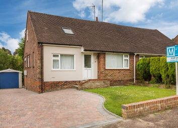 Thumbnail 4 bed semi-detached house for sale in Farlington Avenue, Haywards Heath