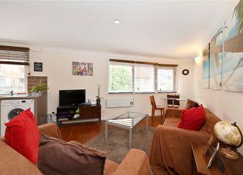 Homer Drive, London E14. 2 bed flat