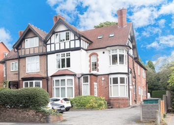 Thumbnail 1 bed flat for sale in Anchorage Road, Sutton Coldfield
