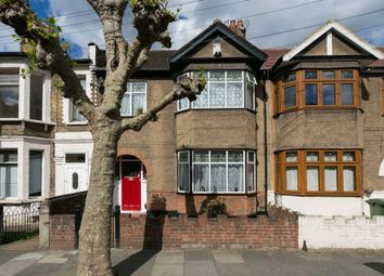 Thumbnail 3 bed terraced house for sale in Park Grove, Stratford