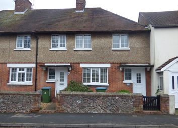 Thumbnail 3 bed terraced house to rent in Wick Street, Wick, Littlehampton