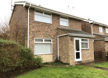 Thumbnail 3 bedroom detached house for sale in Ecklington, Eldene, Swindon