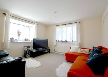 Thumbnail 2 bed flat for sale in Burnham Gardens, Addiscombe, Croydon