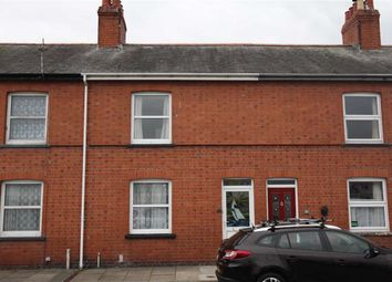 Thumbnail 2 bed terraced house for sale in Glanrafon Terrace, Trefechan, Aberystwyth