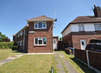 Thumbnail 1 bed flat for sale in Chepstow Road, Blackpool, Lancashire