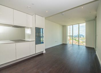 Thumbnail 2 bed flat to rent in Sky Gardens, Nine Elms, London