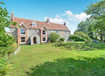 Thumbnail 8 bed detached house for sale in Whitwell, Ventnor, Isle Of Wight