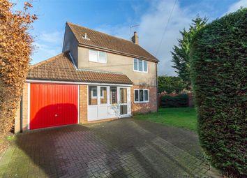 Thumbnail 3 bed detached house for sale in Holt Road, Fakenham