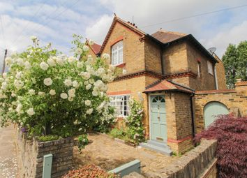 Thumbnail 3 bed semi-detached house for sale in Lock Road, Richmond