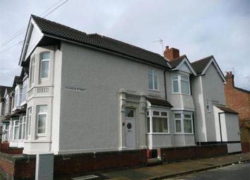 Thumbnail 2 bed flat to rent in Chandos Street, Stoke, Coventry