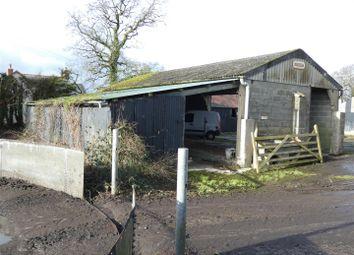 Thumbnail 3 bedroom barn conversion for sale in Ashreigney, Chulmleigh