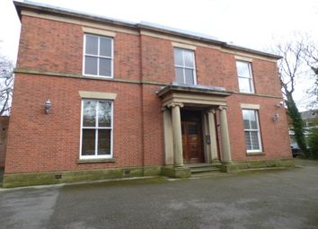 Thumbnail 1 bed flat to rent in Moor Park Avenue, Preston