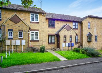 Thumbnail 2 bed terraced house for sale in St. Stephens Square, Tovil, Maidstone