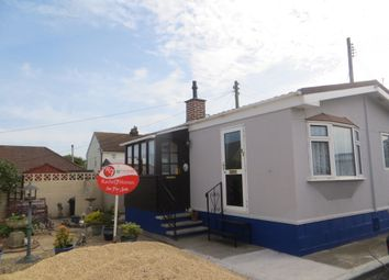 Thumbnail 2 bed mobile/park home for sale in Hutton Park, Hutton Moor Lane, Weston Super Mare, North Somerset