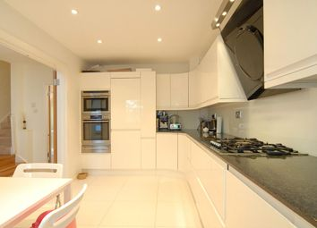 Thumbnail 4 bed mews house to rent in Parkhill Walk, Belsize Park, London