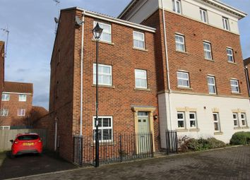 Thumbnail 4 bed property for sale in Agate Court, Sittingbourne