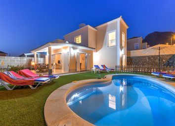 Thumbnail 3 bed town house for sale in El Madroñal, Tenerife, Spain