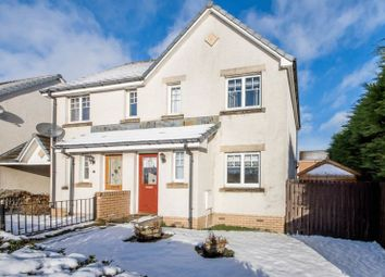 Thumbnail 3 bed semi-detached house for sale in Dornoch Place, Dunfermline