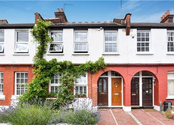 Thumbnail 3 bed maisonette for sale in Oakmead Road, London